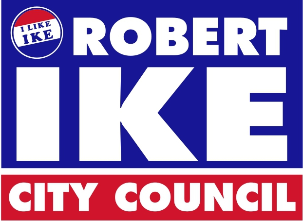 Robert Ike for Chesapeake City Council